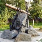 Отдых в Бердянске памятные места