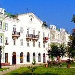 Бердянск создан для отдыха