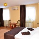 апартаменты - элитный номер гостиницы