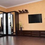 аппартаменты гостиницы - гостинная комната