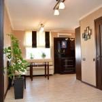 комфортабельные апартаменты гостиницы Бердянск