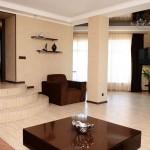 меблировка апартаментов - общий вид
