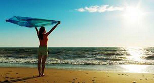 Морской отдых