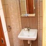 Номер стандарт, туалет