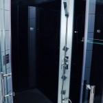Ванная в полулюксе